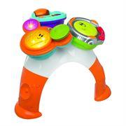 Obrazek Interaktywny stolik muzyczny CHICCO