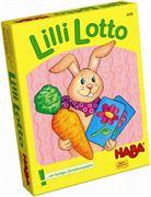 Obrazek Gra karciana lotto Lilly HABA
