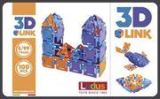Obrazek Klocki 3D Link LUDUS