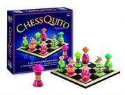 Obrazek Nauka gry w szachy Chessquito SENTOSPHERE