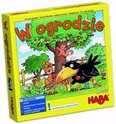 Obrazek Gra – W ogrodzie 3+ HABA