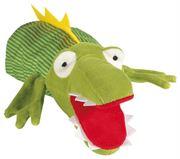 Obrazek Pacynka Krokodyl – Mały Teatrzyk