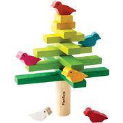 Obrazek Balansujące drzewko - gra zręcznościowa PLAN TOYS