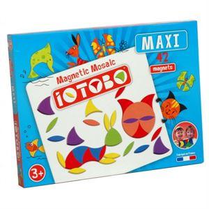 Obrazek Mozaika zestaw Maxi 3+ IOTOBO