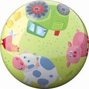 Obrazek Piłka Zwierzątka na Farmie HABA