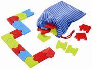 Obrazek Domino taktyczne 4+ HABA