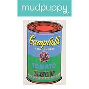 Obrazek Puzzle Andy Warhol 200 elementów MUDPUPPY