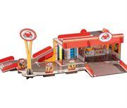 Obrazek Układanka 3D Garaż DJECO