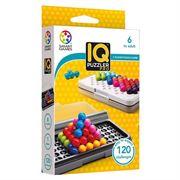 Obrazek Gra logiczna - układanka IQ - Puzzler Pro SMART GAMES