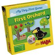 Obrazek Moja Pierwsza Gra – W ogrodzie 2+ HABA