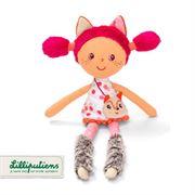 Obrazek Lalka w pudełku Alice 2+ LILLIPUTIENS