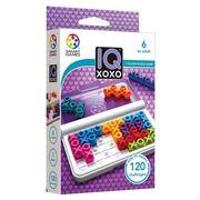 Obrazek Gra logiczna - układanka IQ XOXO (ENG) SMART GAMES
