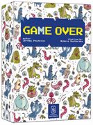 Obrazek Gra Game Over Jérémy Peytevin NASZA KSIĘGARNIA