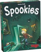 Obrazek Gra taktyczna Spookies 8+ HABA
