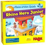 Obrazek Moja Pierwsza Gra Rhino Hero Junior HABA