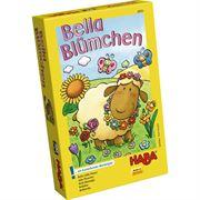 Obrazek Gra Bella - Kwiatowa Owieczka HABA