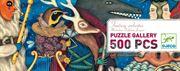 Obrazek Puzzle Gallery Fantastyczna Orkiestra 500 elementów DJECO