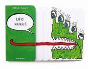 Obrazek UFO KUKU! Hervé Tullet BABARYBA